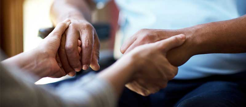 Caring for a Parent with Dementia in Piedmont Triad, North Carolina