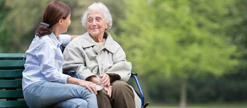 Long-Term Care in Piedmont Triad, North Carolina