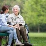 Alzheimer's Caregiver in Thomasville, NC