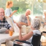 Alzheimer's Support Group in Greensboro, North Carolina