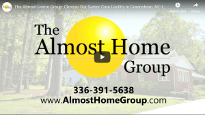 a small community of intimate family care homes that provide residential care for seniors suffering from memory loss
