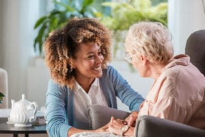 Tips for Finding a High-Quality Alzheimer's Unit