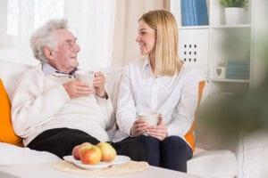 Helpful Communication Tips for an Alzheimer's Caregiver