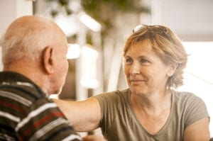 5 Signs your Loved One May Benefit from a Memory Care Unit